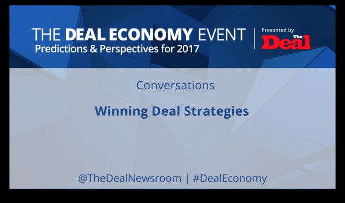 Winning Deal Strategies