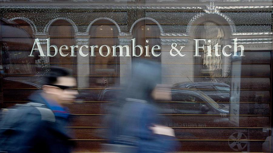 Video Abercrombie Fitch Shares Surged 57 So Far This Year