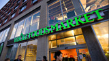 Whole Foods, Dupont and Caterpillar Targets Rebound