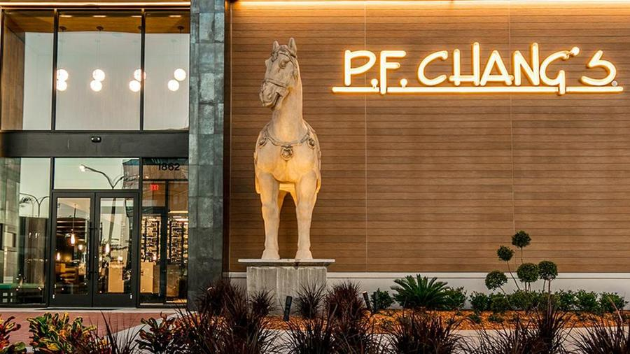Pf Changs May Become A Public Company Again Ceo Thestreet