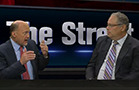Cramer Talks MLP Energy Craze