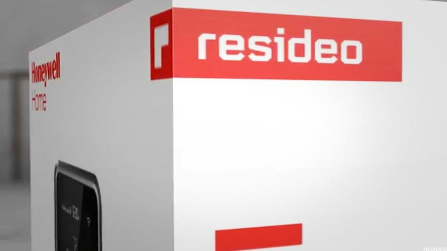 Resideo CEO on Spin-off From Honeywell, Growth Prospects