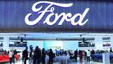 Bill Ford Discusses the Future of Cars at NAIAS in Detroit: Robb Report