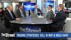 Jim Cramer Breaks Down Trading Strategies for May