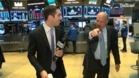 Jim Cramer on Intel, Apple, Nvidia, Michael Kors, Ralph LAuren, CBS, CVS and Pioneer Natural