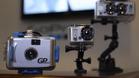 Cramer: Put GoPro Aside, Buy Disney, Mylan's Played Out, Teck's a Short