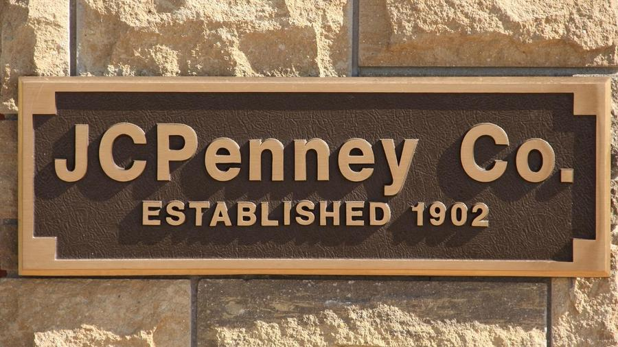 Jcpenney change of address
