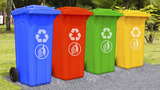 Get Ready For More Reducing, Recycling and Reusing in 2016