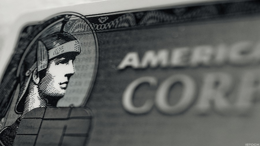Who is the New CEO of American Express?