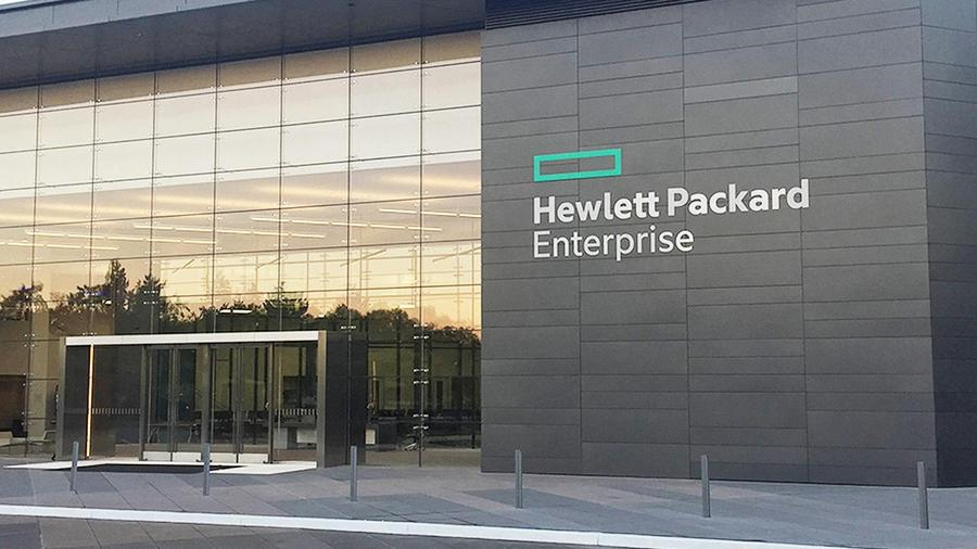 Jim Cramer We Are A Buyer Of Hewlett Packard Enterprise Thestreet