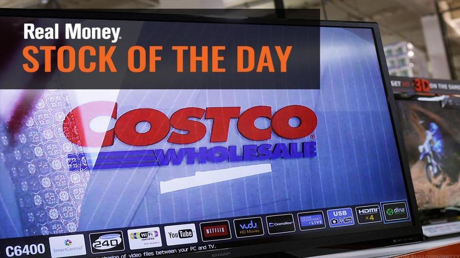 Jim Cramer Talks Costco Thestreet