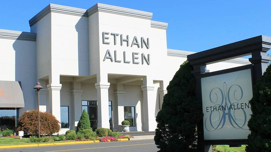 Ethan Allen Partners With Disney To Bring In New Customers Video