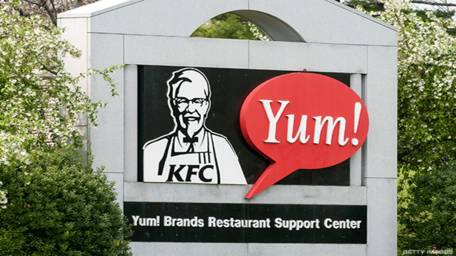 Coming To A Country Near You Pizza Hut Taco Bell And Kfc Thestreet