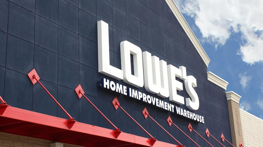 Video Jim Cramer On Barclays Upgrade Of Lowes Thestreet