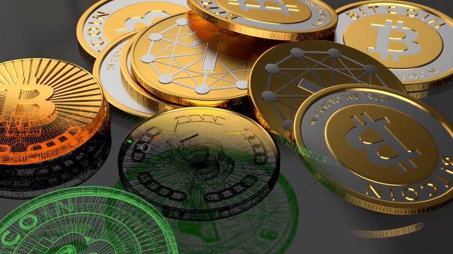 should you buy into bitcoin