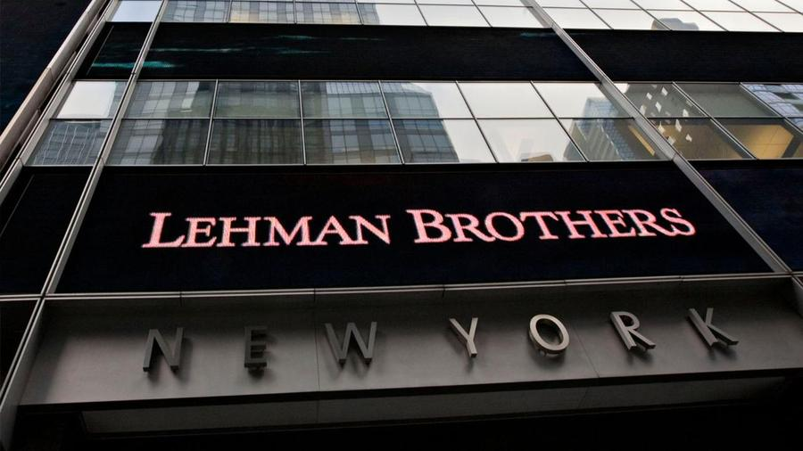 Jim Cramer On The 8 Year Anniversary Of Lehman Brothers Bankruptcy