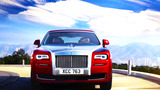 Ghost Series II Model Adds Luxury Growth for Rolls-Royce
