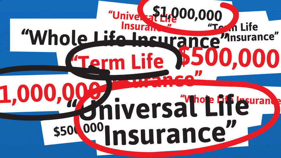 How to Choose the Right Life Insurance - RealMoney