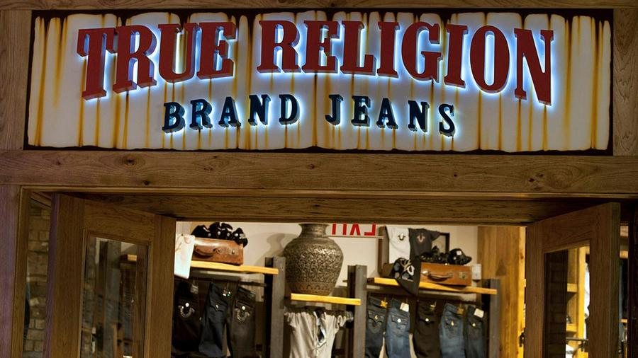 True Religion Joins Other Declining To Nearly Dead Mid Aughts Brands
