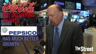 Jim Cramer Says Coca-Cola Is Just Not Delivering