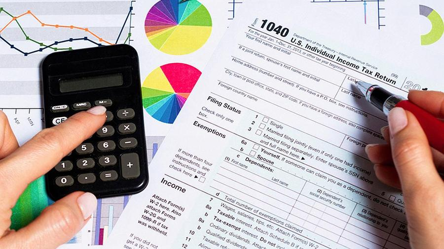 Check These EY Tax Tips Before Filing