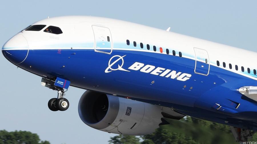 Here Comes Boeings Earnings Thestreet