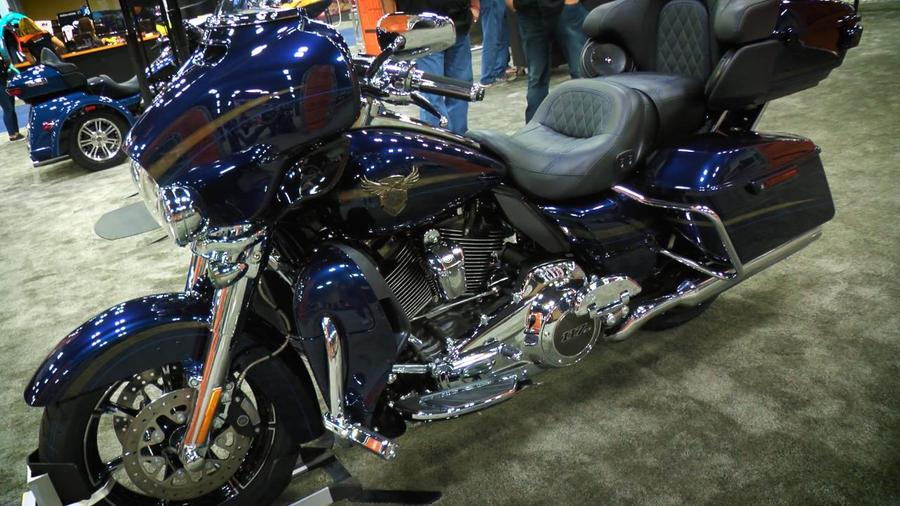 Harley Davidson Ceo Focuses On The Next Generation Of Motorcycle