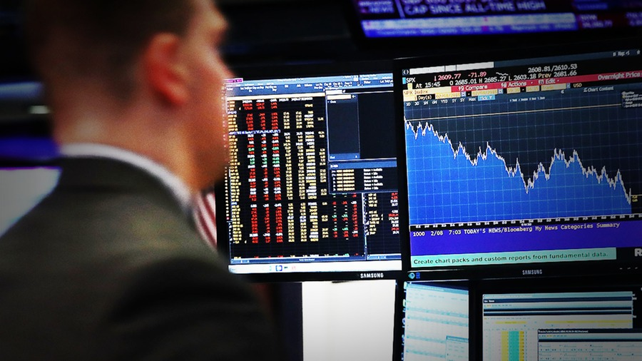 Nyse Trader Im Not Worried About A Flash Crash This Summer Thestreet