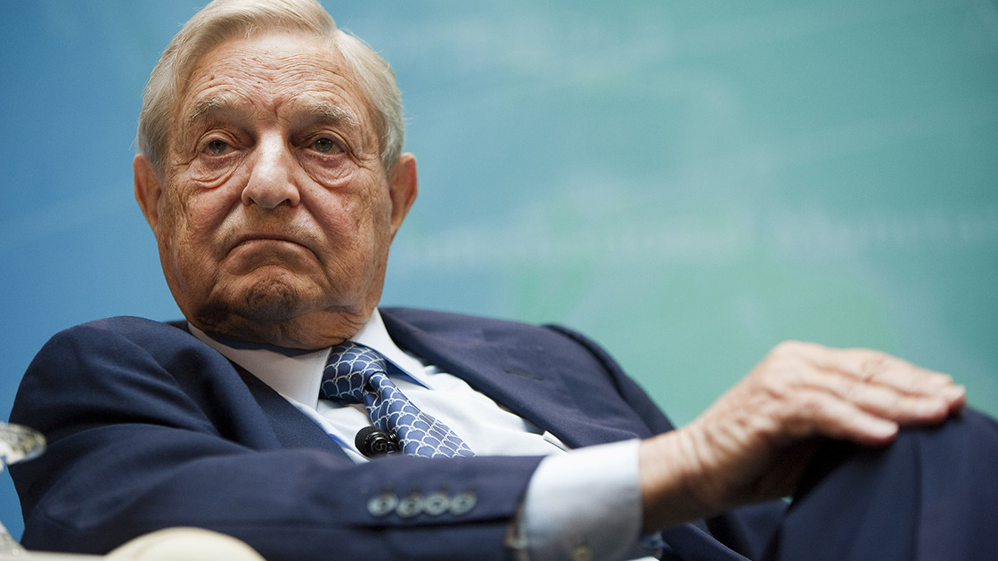George Soros Sells Apple and Intel, Sticks With Alibaba - TheStreet