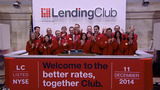 Lending Club CEO Discusses New Citi Partnership and Record Growth