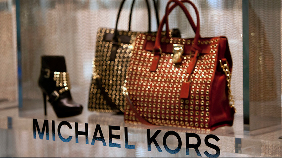 2caf06c51770 Michael Kors Falls Out of Fashion as Same Store Sales Disappoint ...