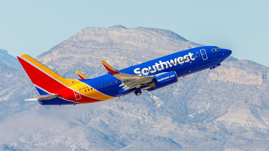 Jim Cramer This Is A Sad Time For Southwest Airlines Thestreet
