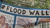 'Flood Wall Street' Protesters Push Towards Wall Street, Risk Arrest