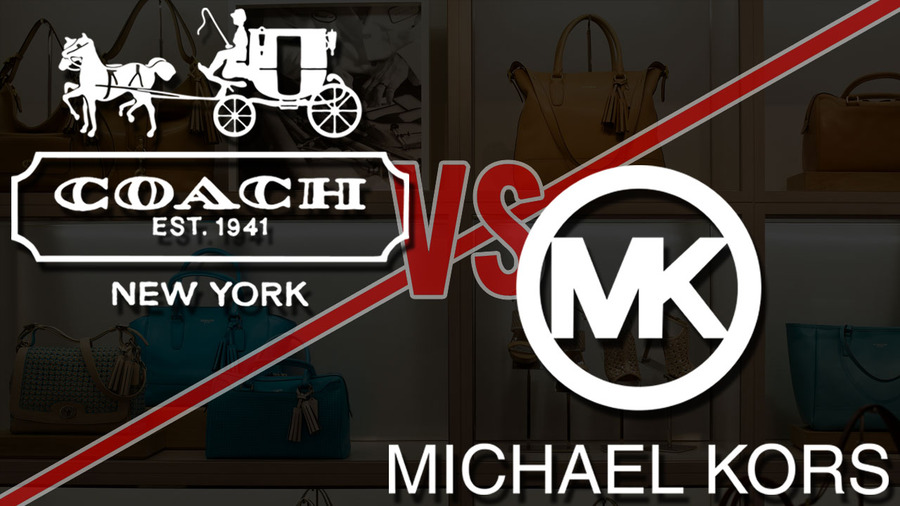 ae45a6fa2f88 Michael Kors vs. Coach  Which Retailer Will Get It Right for Fall ...