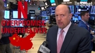 Jim Cramer: Netflix Is My Least Favorite 'FANG'
