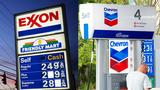 Here's What Jim Cramer Expects From Exxon and Chevron's Earnings on Friday
