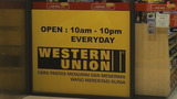 Western Union CEO Discusses Earnings, ApplePay and Female Migrants