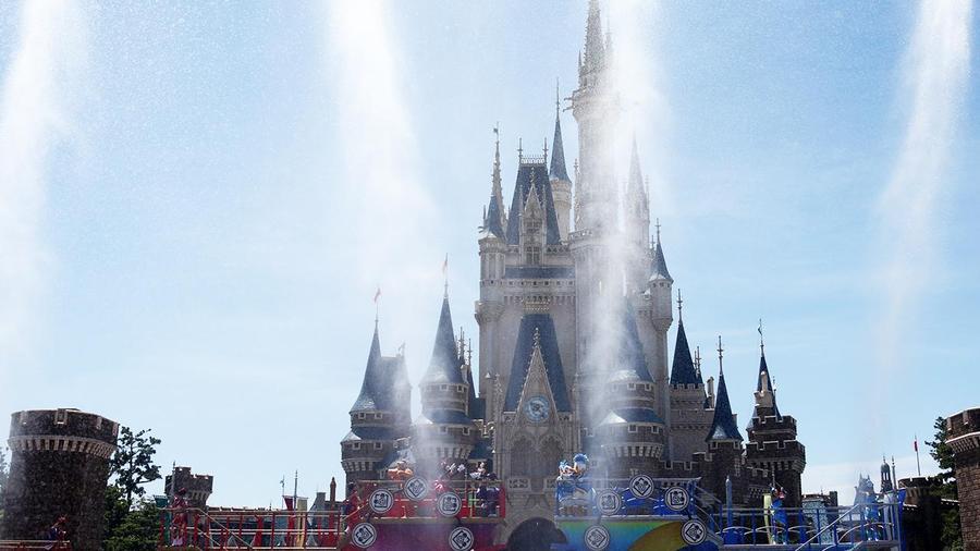 Jim Cramer On Disney Netflix Wendys Priceline Mylan Mccormick