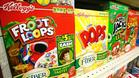 Jim Cramer Says Food Stocks Like Kellogg, PepsiCo Want to Go Higher