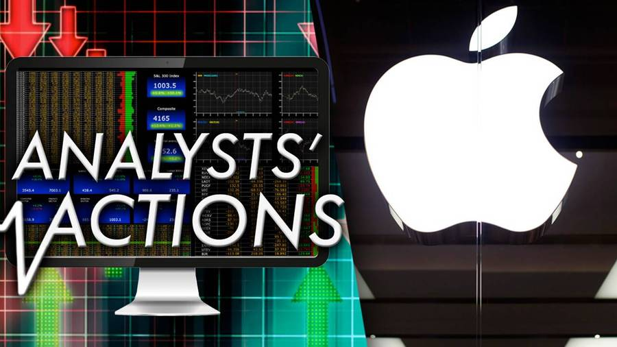 Apple, Nike, Yahoo! Stocks All on Wall Street Firms' Radar - Video -  TheStreet