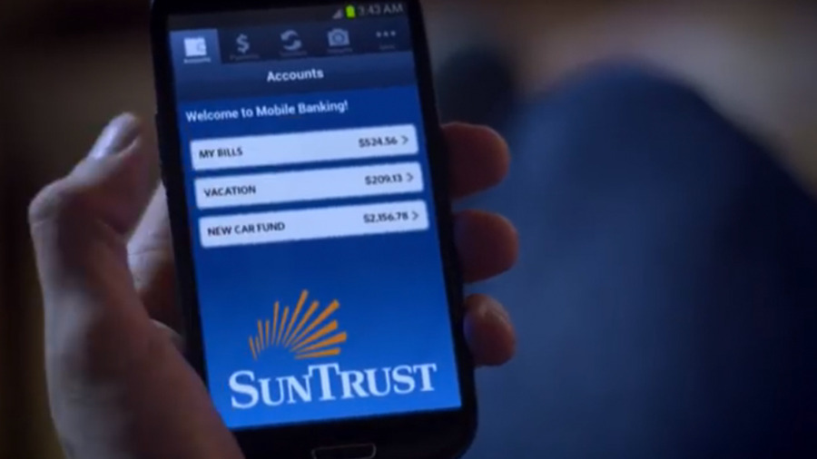 SunTrust to Pay up to $320 Million to Settle Mortgage Fraud Probe