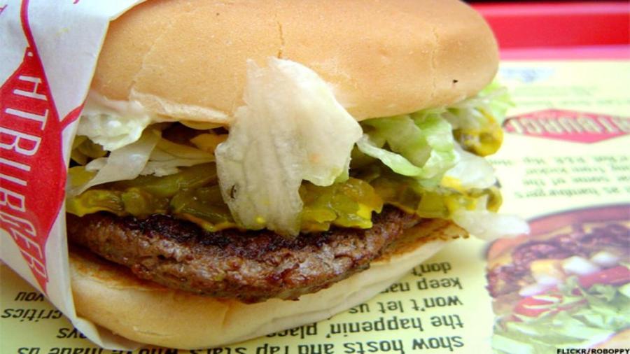 Fatburgers Menu More Than Lives Up To Its Namesake Thestreet