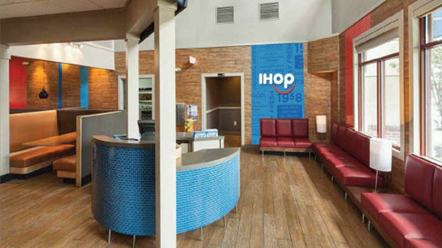 Inside Dineequitys Plans To Completely Transform Ihop And