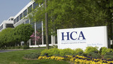 HCA Is Ready for M&A, Especially Big Hospital Systems Deals