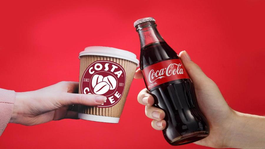 Heres Why Coca Cola Is Looking To Buy Costa Coffee Thestreet