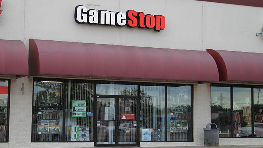 Gamestop Gme Reports Sharp Decline In Holiday Sales Thestreet