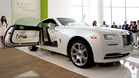 How Rolls-Royce Plans to Use Fashion to Sell Expensive Supercars