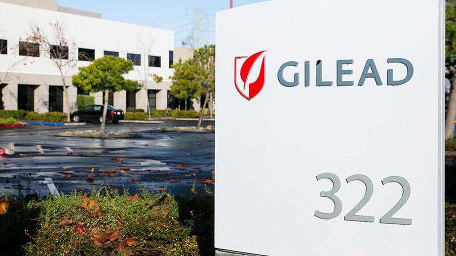 Gilead Has Good News But Is It Enough Thestreet