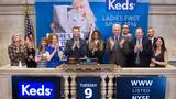 Keds' President on How a 100-Year Old Brand Stays Hip Today