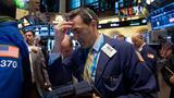 U.S. Stocks Slip as Consumers Cut Spending; Chevron Shares Tank
